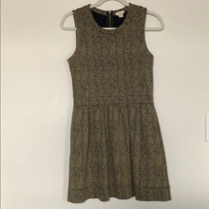 J.Crew Herringbone Size XS Dress
